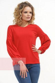 """Блузка """"Фемина"""" 3377 (Красный)"""