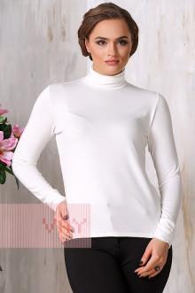 Блуза ВК-19 Фемина (Молоко)