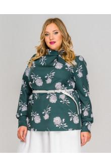 Блуза 1518602 ЛаТэ (Мультиколор)
