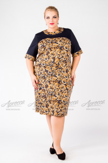 """Платье """"Артесса"""" PP01906DBL51"""